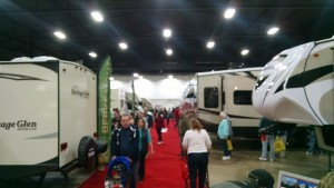 Great Philadelphia RV Show