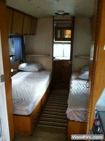 1968 Avion Travel Trailer Pictures To Pin On Pinterest